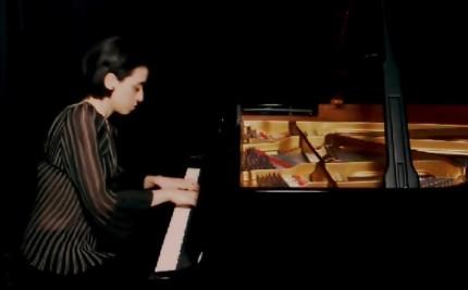 Schönberg - Fünf Klavierstücke, Op.23 - 2. Sehr rasch